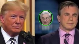 Tom Fitton ties the Mueller probe and partial shut down into the Flynn plea delay and what that means for President Trump.