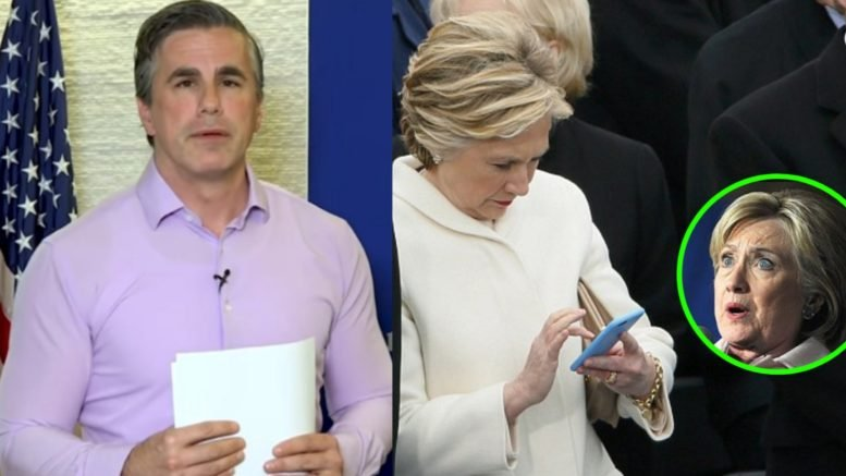 Judge orders discovery in Hillary Clinton FOIA Lawsuit case from Benghazi. Photo credit to Swamp Drain compilation with Screen Shot, Reuters, Twitter.