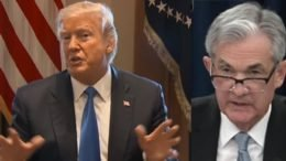 Dick Bove, Hilton Capital Management's Chief Strategist discussed litmus test for 2019 as Jerome Powell - Chair of the Federal Reserve caved to Trump for a prosperous outlook for 2019.