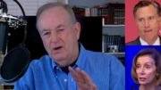 Bill O'Reilly discusses the Romney factor. Photo credit to Swamp Drain compilation with Newsmax Screen Shot, YouTube Screen Grabs.
