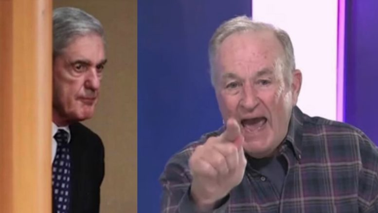 Mueller, O'Reilly