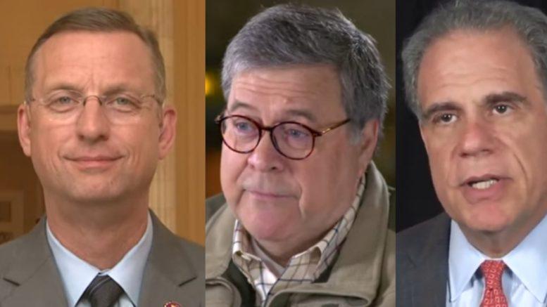 Collins, Barr, Horowitz