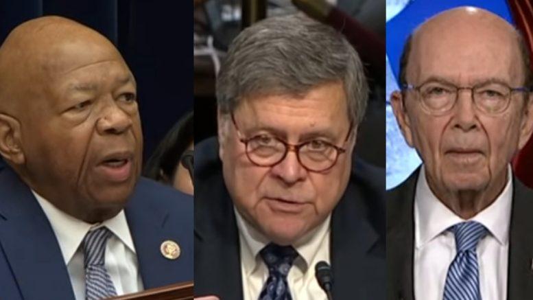 Cummings, Barr, Ross