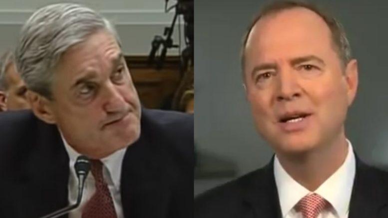 Mueller, Schiff