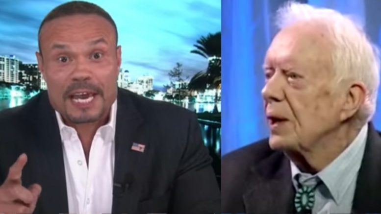 Bongino, Carter
