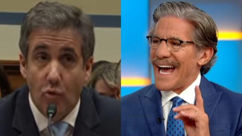 Cohen, Geraldo