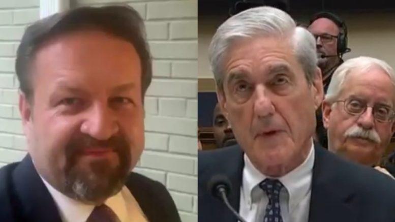 Gorka, Mueller