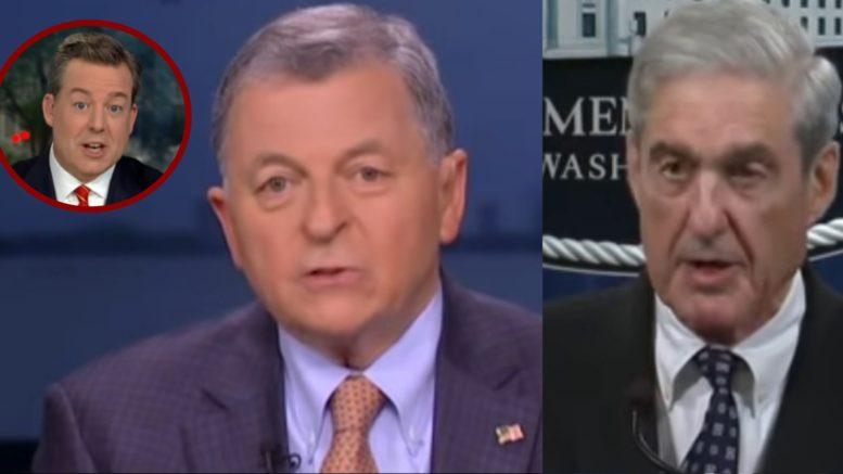 Jon Sale, Mueller