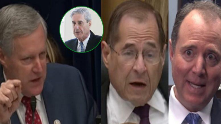 Meadows, Mueller, Nadler, Schiff ,