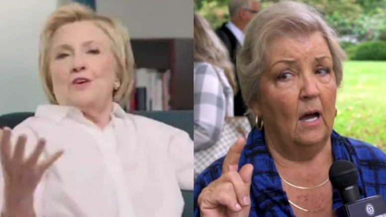 Hillary, Juanita Broaddrick