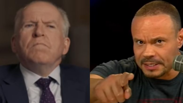 Brennan, Bongino