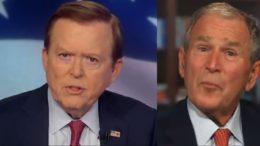 Dobbs, George W. Bush