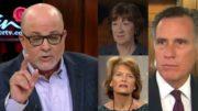 Levin, Collins, Murkowski, Romney