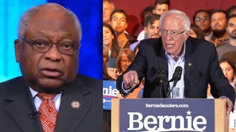 Clyburn, Bernie