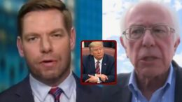 Swalwell, Trump, Bernie