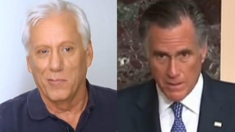 Woods, Romney