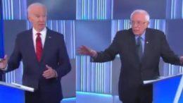 Biden, Bernie