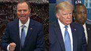 Schiff, Trump, Carson