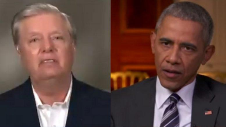 Graham, Obama