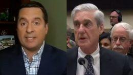 Nunes, Mueller