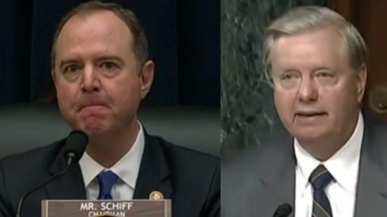 Schiff, Graham