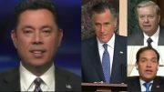 Chaffetz, Romney, Graham, Rubio