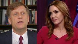 Michael McFaul, Sara Carter