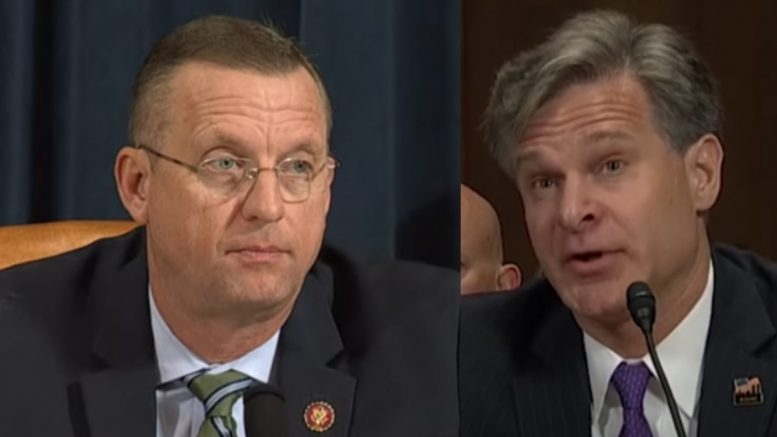 Collins, Wray