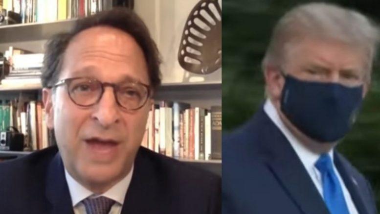 Weissmann, Trump