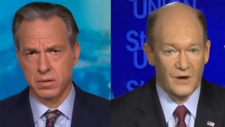 Tapper, Coons